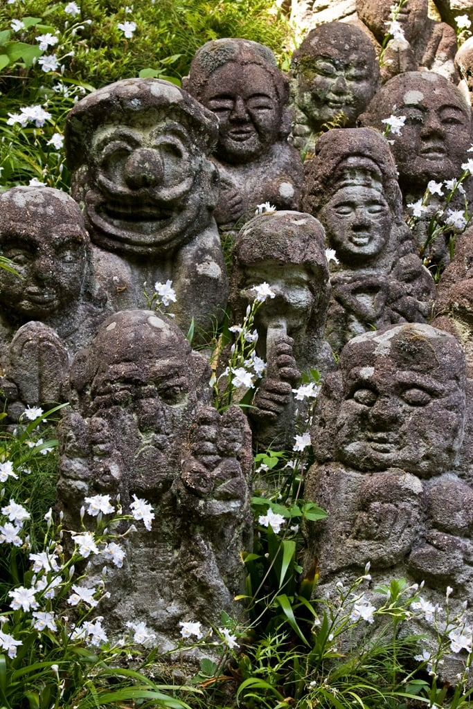 Cute Buddhas