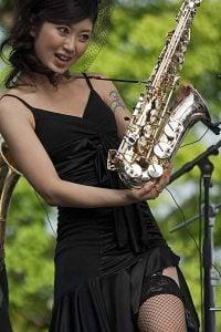 sexy-saxaphonist