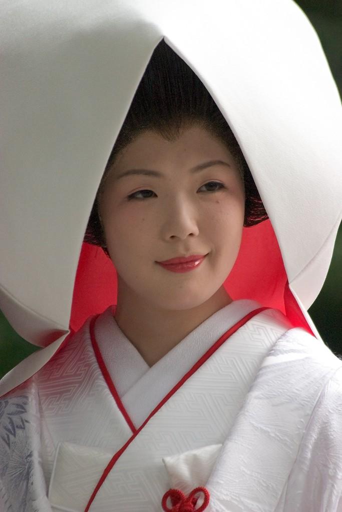 meiji-bride