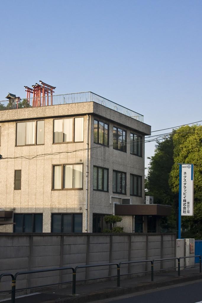 rooftopshrine