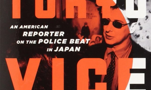 Tokyo Vice Book Review