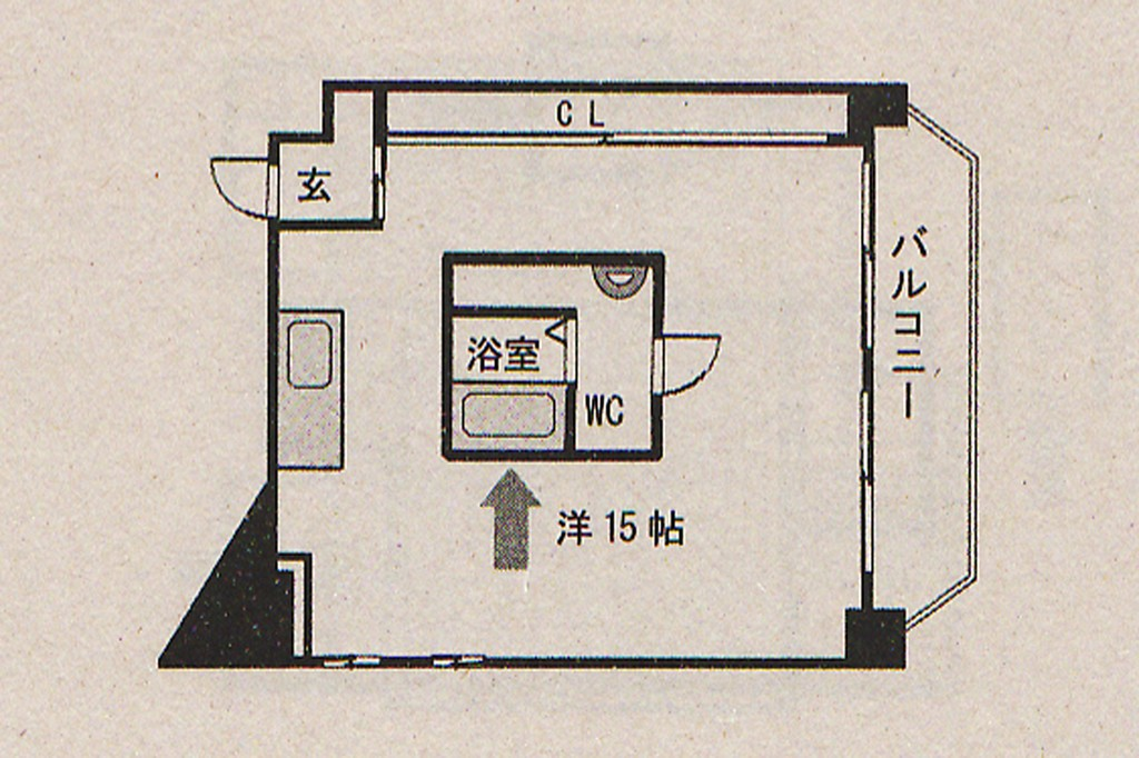 Japanese Floorplan Fails
