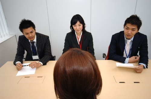 Uniquely Japanese Job Interview Questions