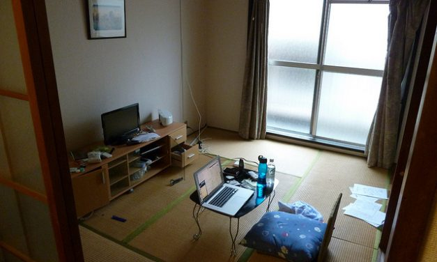 Long-Term Accommodation in Japan