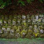 Otagi Nenbutsu-ji Temple in Kyoto