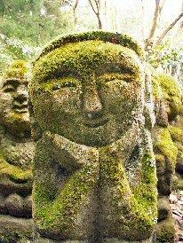Rakan Buddha